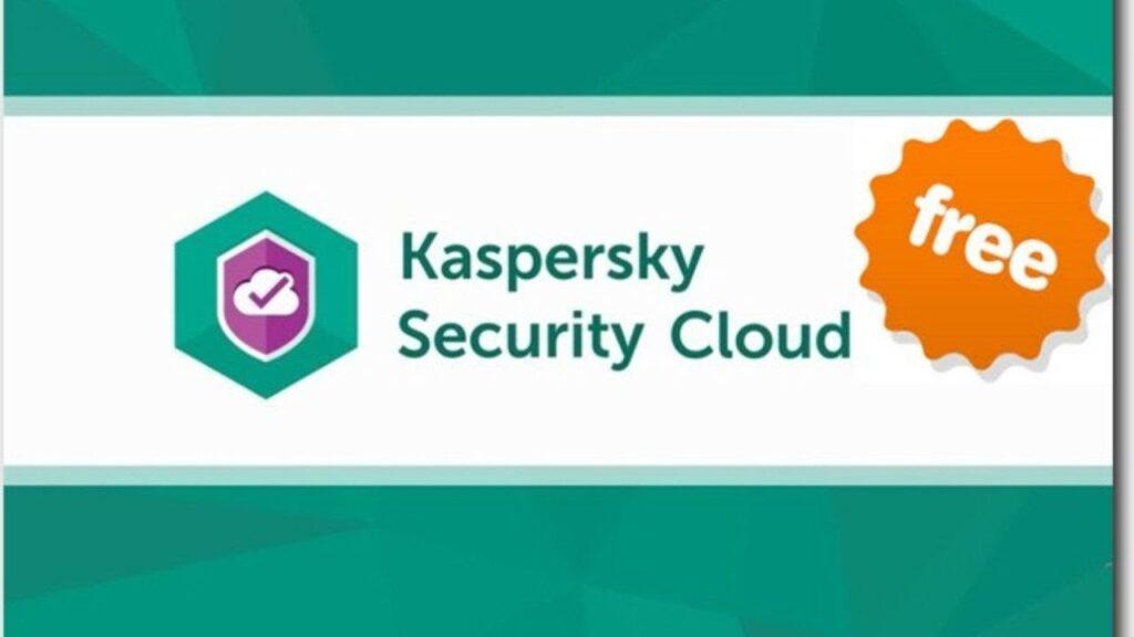 Бесплатная лицензионная версия антивируса Касперского ( Kaspersky Cloud Free 2021) на 1 год