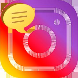Зачем приобретают живые комментарии Instagram?
