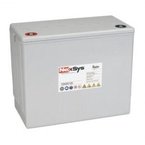Подбор тяговой батареи Nexsys