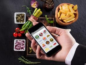 Правила создания мобильного приложения для доставки еды