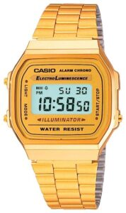 Часы Casio: качество японского производителя