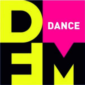 Популярные программы радиостанции DFM