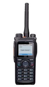 Портативная радиостанция НР650: кому она нужна?