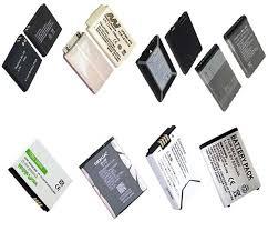 Нюансы выбора аккумулятора для телефона