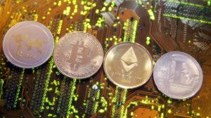 Новые криптовалюты 2021 года