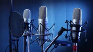 Как выбирать студийный микрофон?