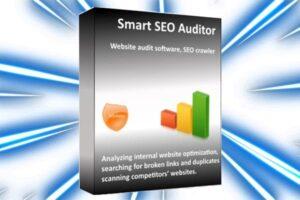 Поиск битых ссылок через Smart SEO Auditor