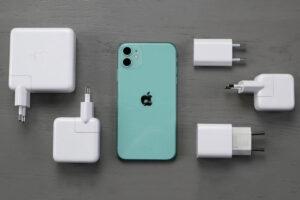 Тонкости выбора зарядки для iPhone