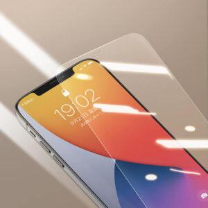 Нюансы выбора защитного стекла на iPhone 13