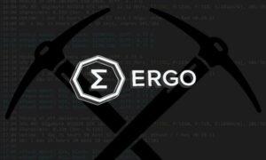 Как происходит майнинг пул Ergo?