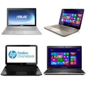 Как правильно выбрать ноутбук для работы?